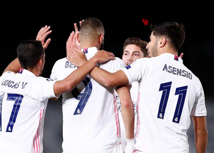 ريال مدريد ضد الإنتر
