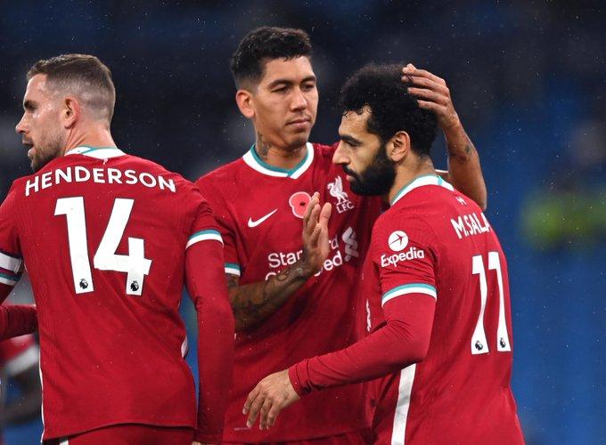 league | ليفربول ضد برايتون