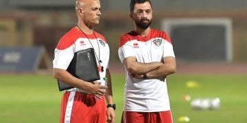 كاراسكو مدرب مدرب منتخب الكويت - اتحاد الكرة