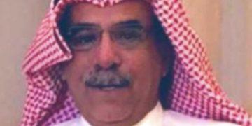 وفاة رئيس نادي الجهراء السابق راكان غانم الحسيني