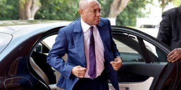الاتحاد الافريقي - أحمد أحمد
