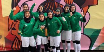 الاتحاد السعودي وكرة القدم النسائية