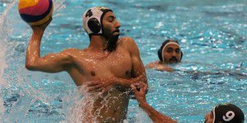 القادسية يفوز على العربي في الدوري العام لكرة الماء