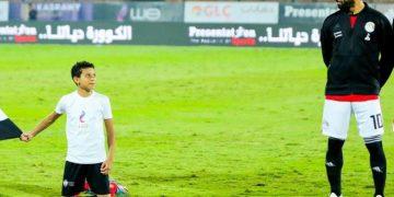 محمد صلاح - مصر
