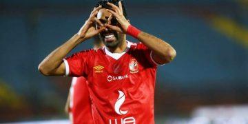 الأهلي حسين الشحات