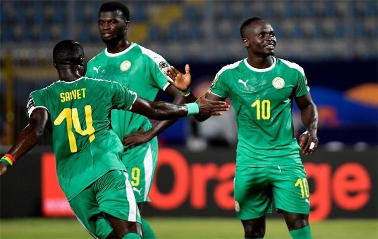 بأقدام ساديو ماني.. منتخب السنغال أول المتأهلين لأمم إفريقيا 2021 - التيار  الاخضر