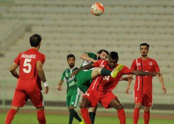 العربي ضد الفحيحيل - الدوري الكويتي