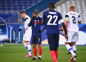 France vs finland