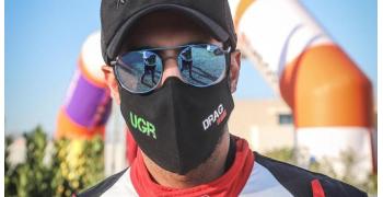 الهيئة العامة للرياضة الكويتية تهنئ بطل الراليات مشاري الظفيري