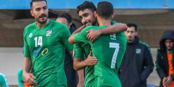 النادي العربي _ أهم مباريات اليوم