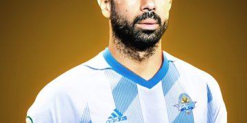 أحمد فتحي بقميص بيراميدز