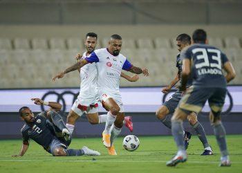 ترتيب الدوري الإماراتي