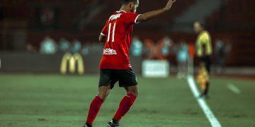 الأهلي المصري - وليد سليمان