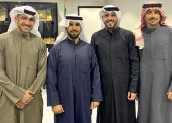 مؤسس جائزة جولدن ون:الشيخ فهد ناصر صباح سيقدم هدية لأفضل لاعب يحقق لقب