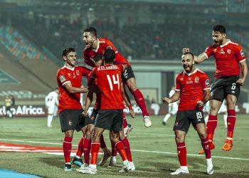 الأهلي - دوري أبطال إفريقيا