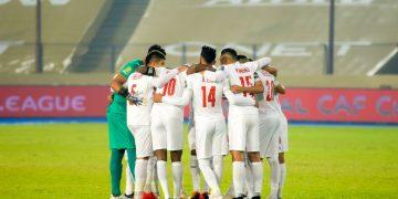 الزمالك اليوم - فريق كرة القدم