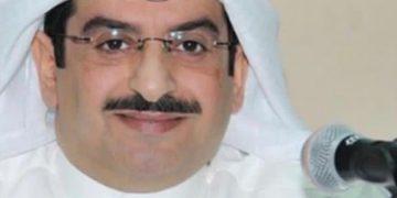 رئيس نادي التضامن السابق يوسف عبدالله البيدان