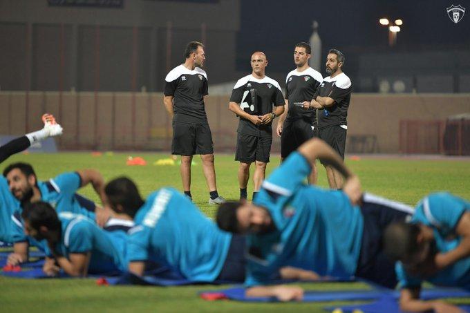 منتخب الكويت - كاراسكو