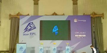 قرعة الدوري المصري - الأهلي والزمالك