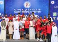نادي الكويت يتوج ببطولة كأس السوبر لكرة اليد