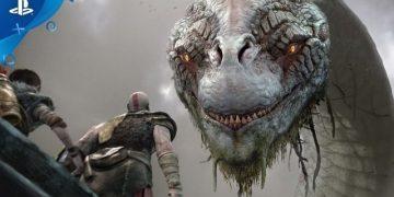 لعبة god of war تحقق نسبة مبيعات تصل الى 51 مليون وحدة