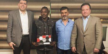 الكونغولي كازادي كاسينجو - صفقة المصري البورسعيدي الجديدة