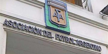 الاتحاد الأرجنتيني لكرة القدم