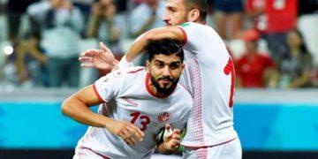معلول وساسي - منتخب تونس