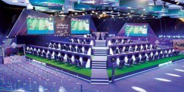 وزارة الشباب والرياضة المصرية تعتمد اول بطولة عربية رسمية لألعاب الفيديو