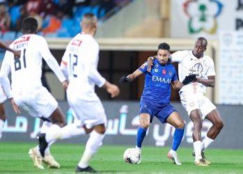 موعد مباريات الدوري السعودي للمحترفين