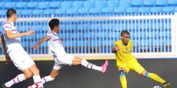 النصر السعودي ضد أبها في الدوري