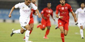 نتائج مباريات دوري نجوم قطر اليوم