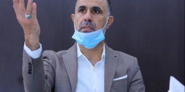 الاتحاد العراقي تقررُ إلغاء عقوبة لاعب القاسم كرار عبد ياسر