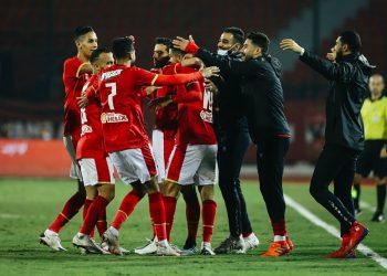 أهم مباريات اليوم  - الأهلي المصري