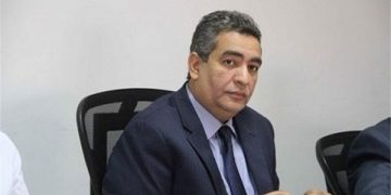 أحمد مجاهد رئيس اللجنة الثلاثية ب الاتحاد المصري