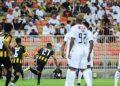 الشباب ضد الاتحاد - الدوري السعودي