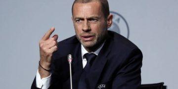 رئيس الاتحاد الأوروبي لكرة القدم : تحضيرات قطر لكأس العالم مذهلة