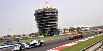 سابق فورمولا 1 في البحرين