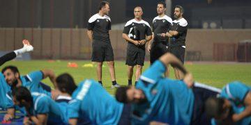 منتخب الكويت الأولمبي