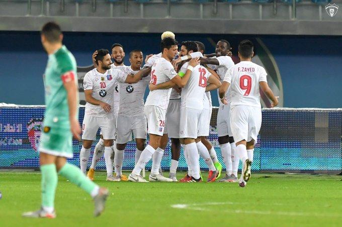 نادي الكويت- الرياضة الكويتية
