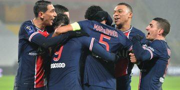 باريس سان جيرمان - موعدأهم مباريات اليوم الجمعة