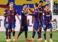 برشلونة - أهم مباريات اليوم