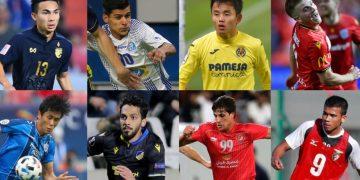 جائزة أفضل لاعب شاب في آسيا