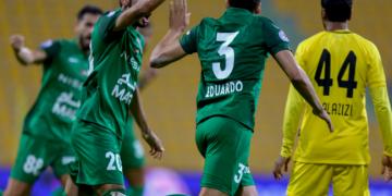 شباب الأهلي - الدوري الإماراتي - اهم مباريات اليوم الخميس