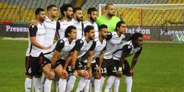 الدوري المصري - طلائع الجيش
