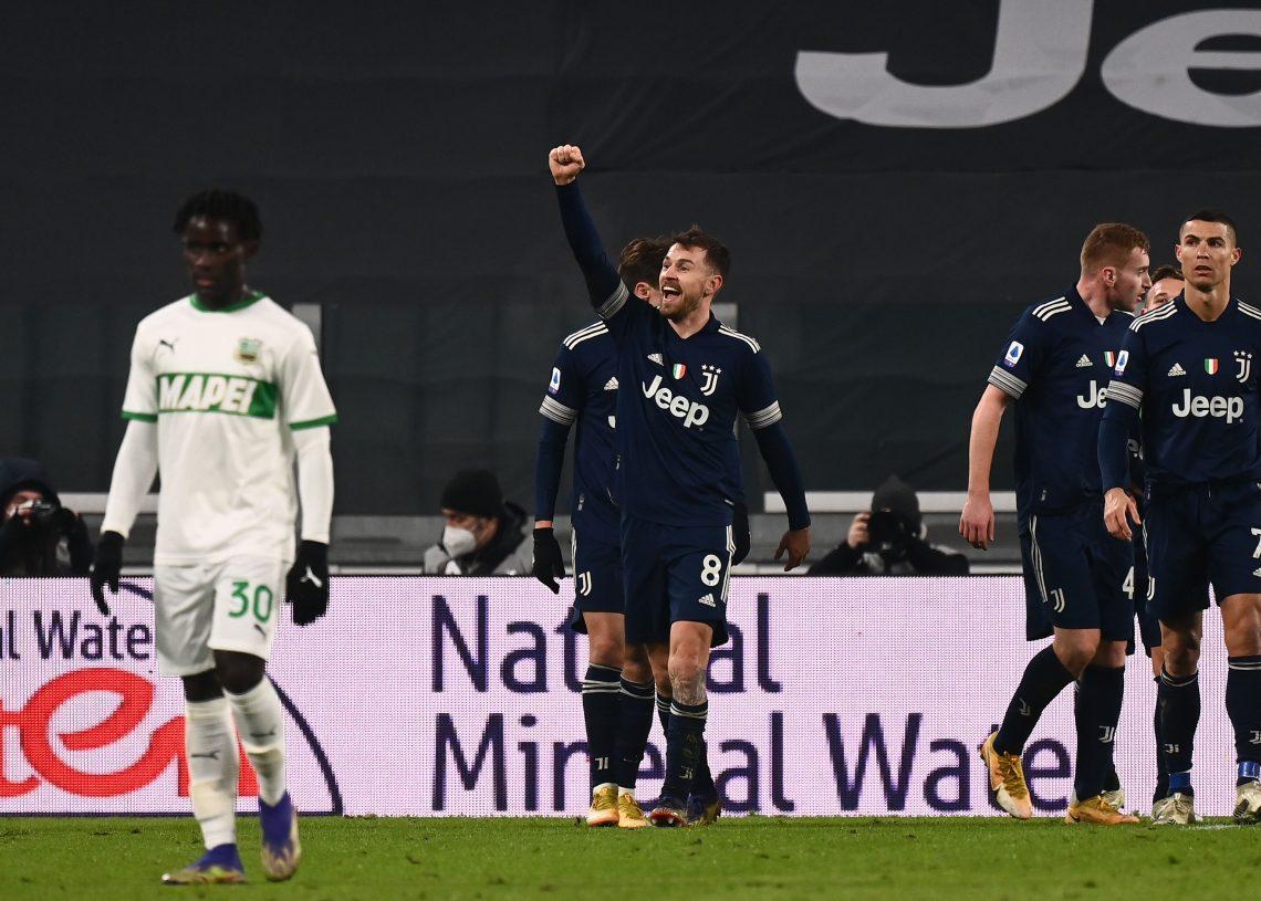 ترتيب الدوري الإيطالي | ميلان في الصدارة ويوفنتوس يقفز ...