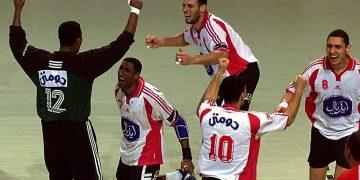 كأس العالم لكرة اليد| تاريخ مواجهات مصر أمام روسيا في المونديال