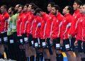 موعد مباراه مصر ضد روسيا بكاس العالم لكرة اليد
