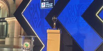 كأس أمم أفريقيا للشباب