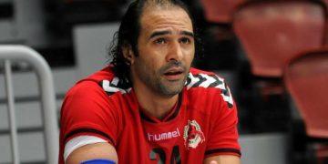 حسين زكي _ كأس العالم لكرة اليد